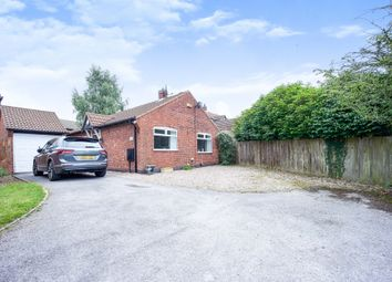 Thumbnail 3 bed detached house for sale in Dukeries Lane, Oakwood, Derby