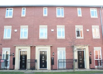 Thumbnail 3 bed terraced house for sale in Field Close, Bilston