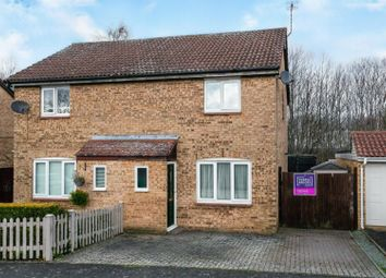 3 bed semi-detached house for sale in Linden Road, Maidstone ME17