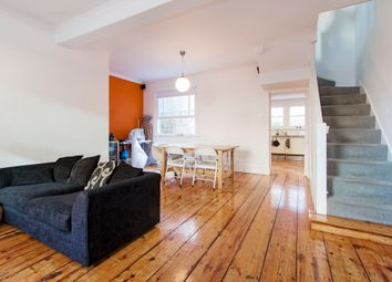 Thumbnail 3 bed terraced house to rent in Woodseer Street, Shoreditch