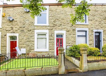 Thumbnail 2 bed terraced house for sale in Avenue Parade, Accrington, Lancashire