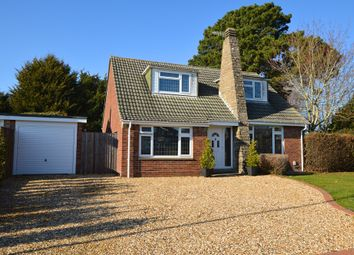 Thumbnail 5 bedroom detached house to rent in Langbrook Close, Havant