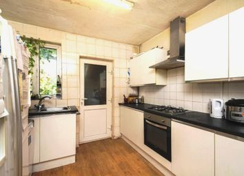 Thumbnail 3 bed semi-detached house for sale in Cordery Road, Evington