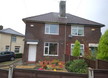 Thumbnail 2 bed semi-detached house for sale in Snaefell Road, Blackburn