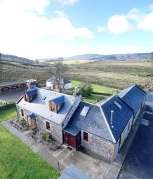 Thumbnail 3 bed farmhouse for sale in Kerrycrusach Farmhouse, Rothesay, Isle Of Bute