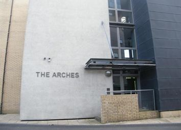 Thumbnail 1 bed flat to rent in The Arches, Clive Street, Bolton