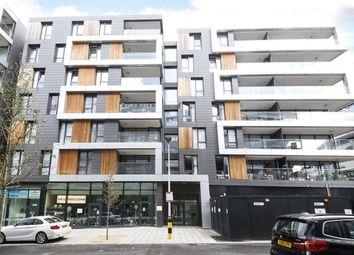 Thumbnail 1 bed flat for sale in Hazel Lane, Greenwich, London