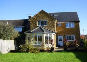 Thumbnail 4 bed detached house for sale in Lyndhurst Grove, Martock