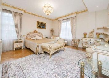 Thumbnail 4 bed flat for sale in George Street, Marylebone