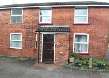 Thumbnail 3 bedroom flat to rent in Holton Road, Halesworth