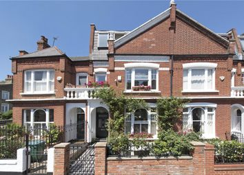 6 bed terraced house for sale in Cresford Road, Fulham, London SW6