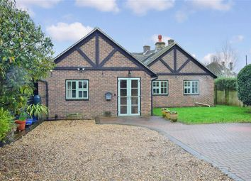 4 bed detached bungalow for sale in Park Road, Banstead, Surrey SM7