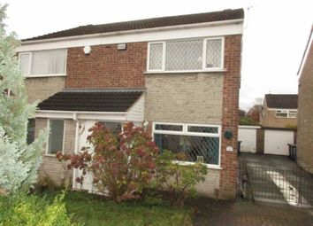 Thumbnail 3 bed semi-detached house for sale in Humber Road, Astley, Manchester