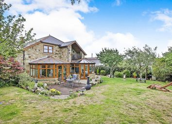 4 bed detached house for sale in Butsfield Lane, Consett DH8
