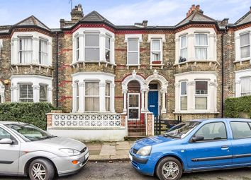 Thumbnail 3 bed flat for sale in Maplestead Road, Brixton, London