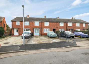3 bed terraced house for sale in Chappell Way, Milton Regis, Sittingbourne ME10