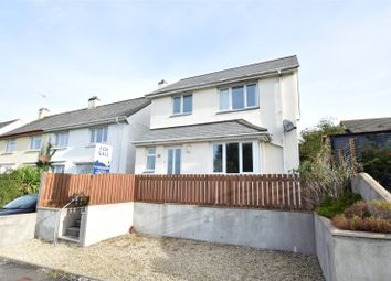 Thumbnail 3 bed detached house for sale in Berries Avenue, Bude