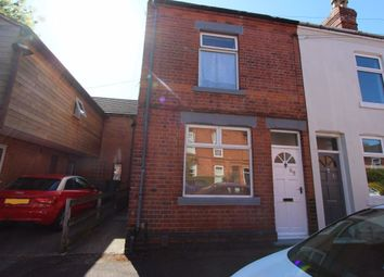 2 bed terraced house to rent in Gladstone Street, Beeston NG9