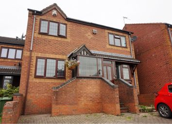 Thumbnail 2 bed terraced house for sale in Imperial Rise, Coleshill
