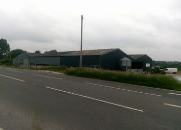 Thumbnail Industrial to let in Bryngwyn, Raglan, Usk