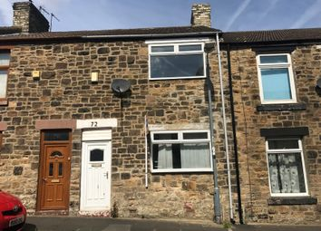 Thumbnail 2 bed terraced house for sale in 72 South Street, Spennymoor, County Durham