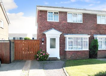 Thumbnail 4 bed detached house to rent in Leeward Road, Littlehampton