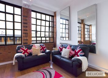 1 bed flat for sale in Amazon Lofts, Tenby Street North B1