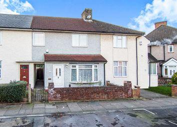Thumbnail 2 bedroom terraced house for sale in Chittys Lane, Dagenham