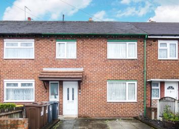 4 bed terraced house for sale in Glovers Lane, Bootle L30