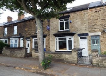 Thumbnail 5 bed property to rent in Western Road, Sheffield