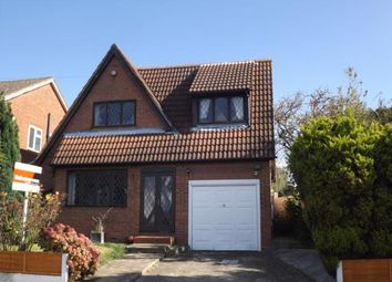 Thumbnail 3 bed detached house for sale in Roding Lane North, Woodford Green