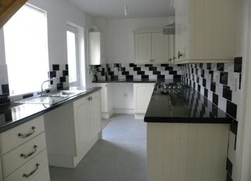 Thumbnail 3 bed property to rent in Acacia Terrace, Abercarn, Newport