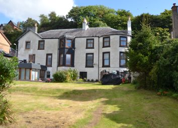 Thumbnail 3 bed flat for sale in Shore Road, Skelmorlie