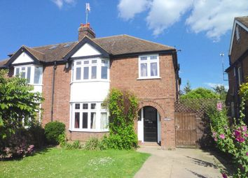 Thumbnail 6 bed property to rent in Histon Road, Cambridge