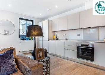 Thumbnail 2 bedroom flat for sale in Curzon Crescent, Willesden, London