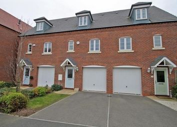 Thumbnail 3 bedroom property to rent in Mapperley Plains, Mapperley, Nottingham