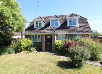 4 bed detached house for sale in Heath Road, Hordle, Lymington SO41