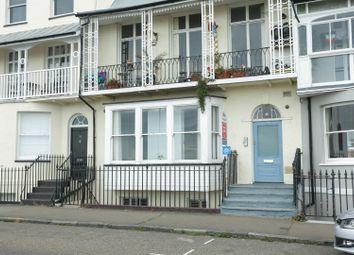 Paragon, Ramsgate CT11. 3 bed flat