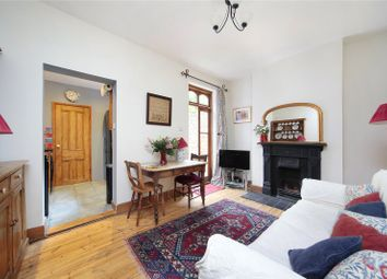 Thumbnail 2 bed terraced house for sale in Fountain Road, Tooting Broadway, London