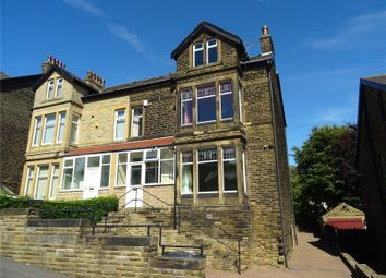 Thumbnail 6 bed semi-detached house for sale in Cranbourne Road, Bradford, West Yorkshire
