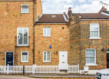 Thumbnail 2 bed end terrace house to rent in Chestnut Mews, The Square, Woodford Green