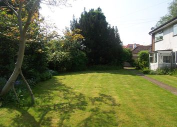 Thumbnail 2 bed flat to rent in Molesey Park Road, East Molesey