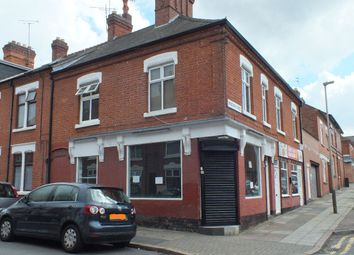 Thumbnail 3 bed terraced house for sale in Berners Street, Highfields, Leicester