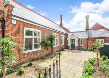 Thumbnail 4 bed detached house to rent in Three Chimneys, Crown Lane, Orford, Woodbridge