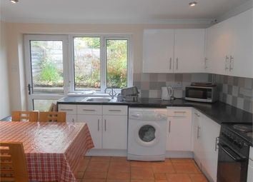 Thumbnail 2 bed shared accommodation to rent in Rhyddings Park Road, Brynmill, Swansea