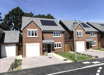 Thumbnail 4 bed detached house for sale in Oakridge, Eastern Road, Bracknell, Berkshire