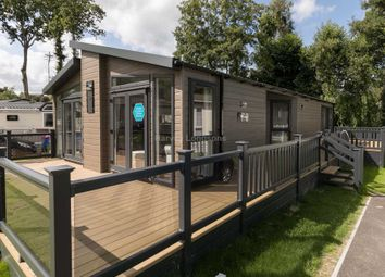 Thumbnail 2 bed lodge for sale in Ore, Hastings, East Sussex