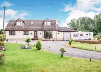 5 bed detached house for sale in Drynie Park, Muir Of Ord, Ross-Shire IV6