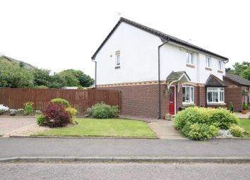 Thumbnail 2 bed property for sale in Overton Avenue, Strathaven