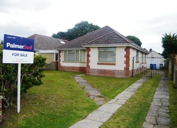 Thumbnail 2 bedroom bungalow for sale in Hamworthy, Poole, Dorset